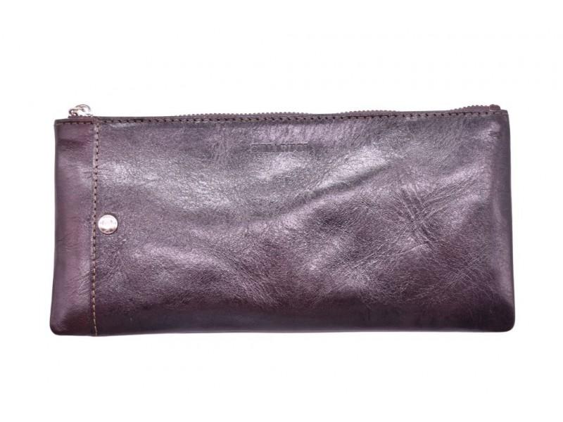 Портмоне -кошелек мужской  Chiarugi арт.2836 черный