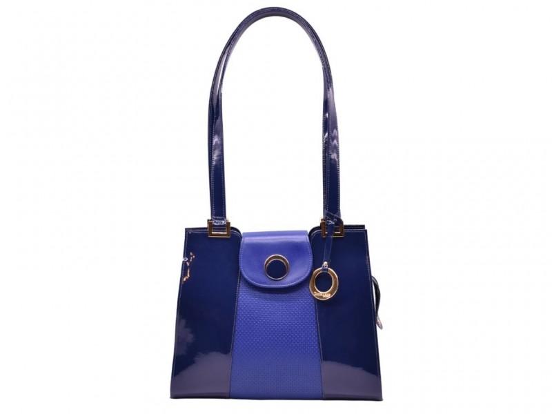 Сумка Donna Laura арт.3145 синяя