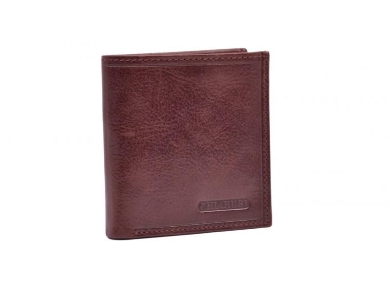 Портмоне -кошелек мужской  Chiarugi арт.3675 коричневый