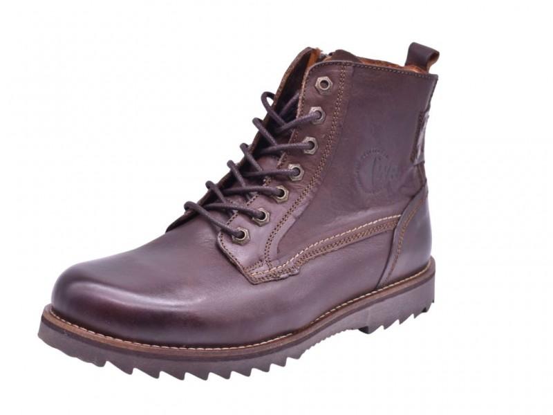 Ботинки Westriders арт.3042 коричневые