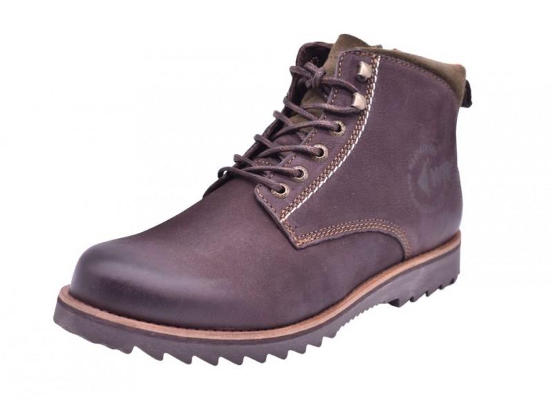Ботинки Westriders арт.3043 коричневые