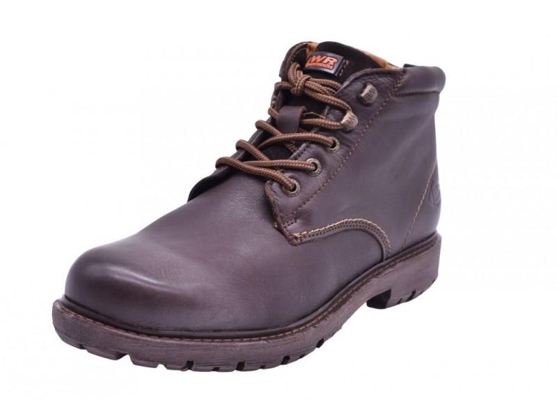 Ботинки Westriders арт.3044 коричневые