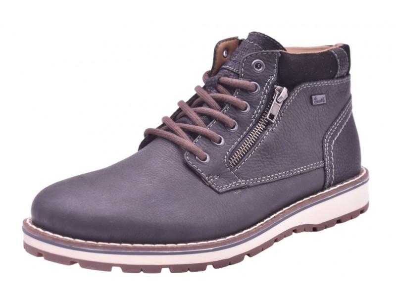 Ботинки Rieker арт.3219 черные