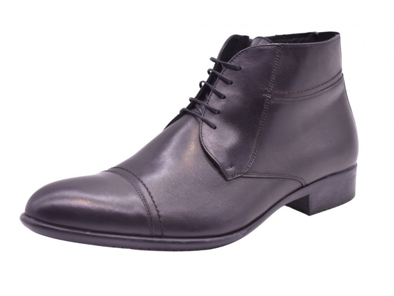 Ботинки Ralf Ringer  арт.3262 черные