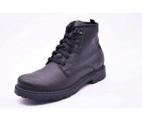 Ботинки Ergo 6204-3-3шерсть.