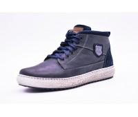 Ботинки Ergo 6264-4-3син.