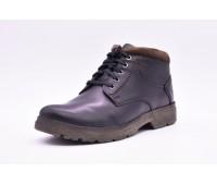 Ботинки Ergo 6402-1-2чер.