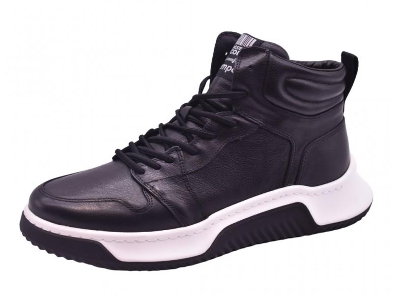 Ботинки El Tempo арт.3353 черные