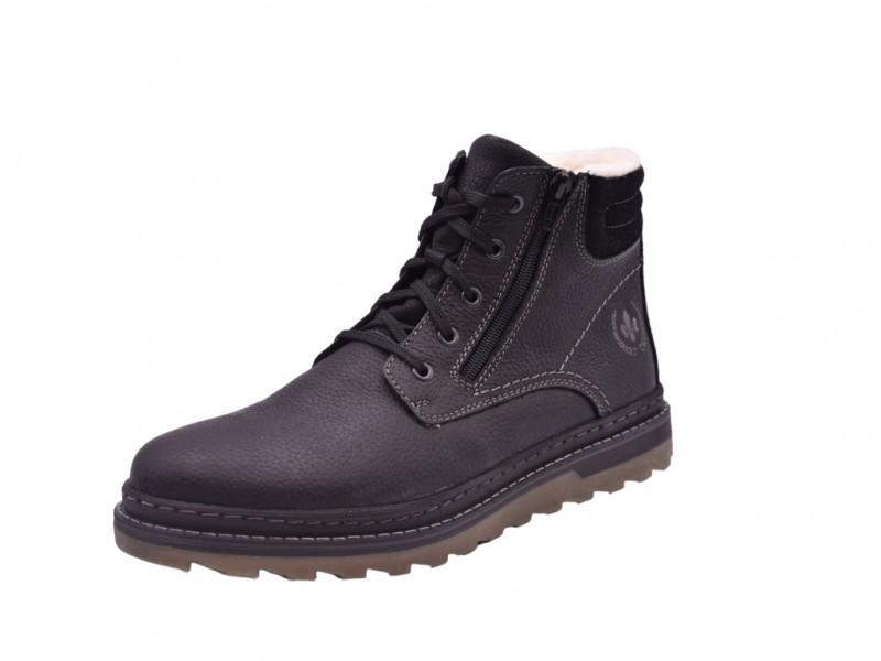Ботинки Rieker арт.3271 черные