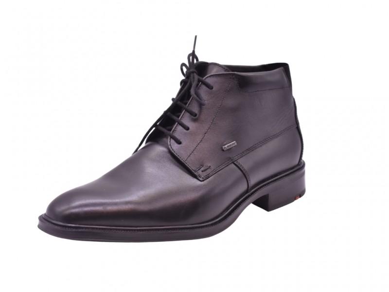 Ботинки Lloyd арт. 3272 черные