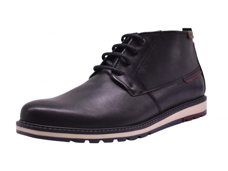 Ботинки Pikolinos  арт.4005 черные