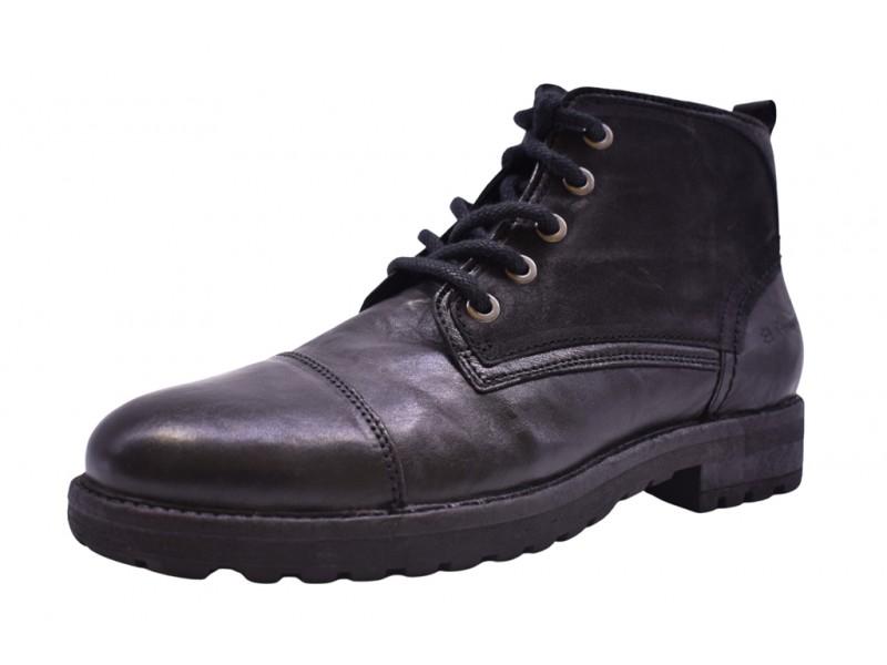 Ботинки El Tempo арт.3987 коричневые