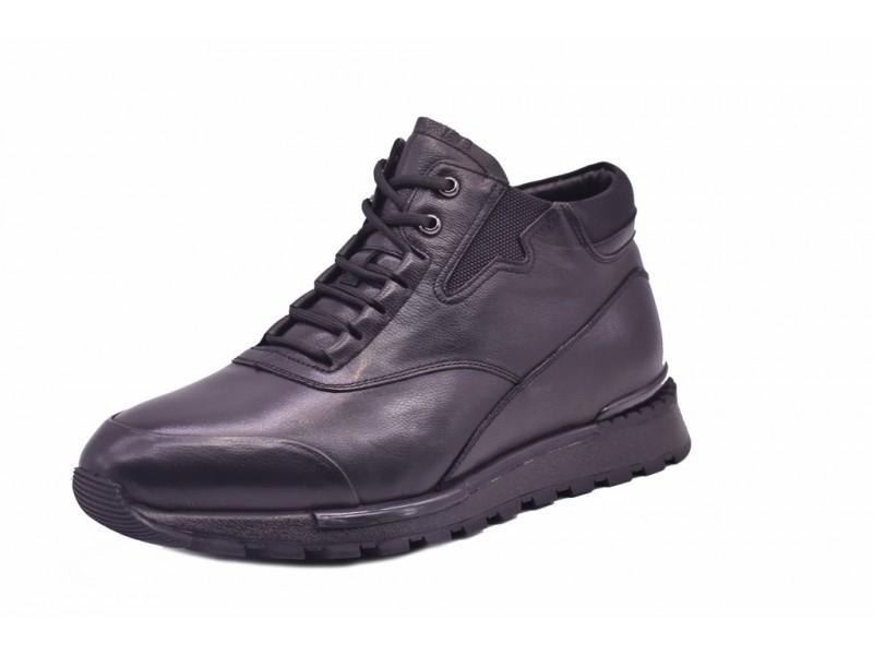 Ботинки  El Tempo арт.3324 черные