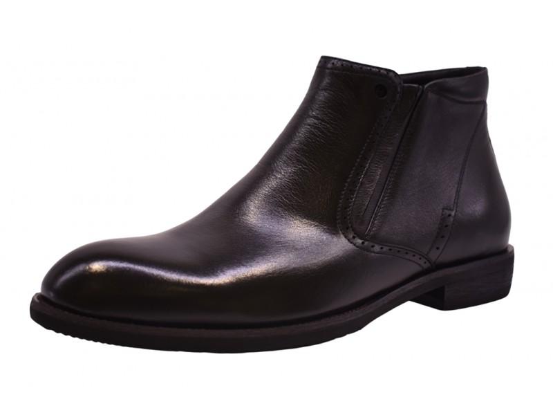 Ботинки Respect  арт.3985 черные