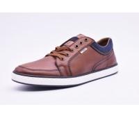 Полуботинки | Спортивная обувь | Кеды Rieker  арт.509