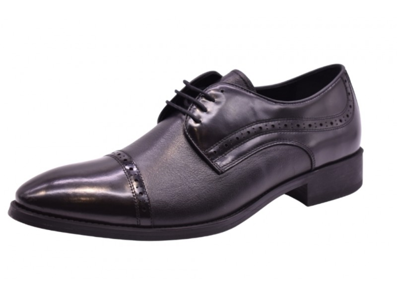 Туфли Ralf Ringer  арт.3501 черные