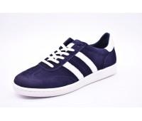 Кеды | Спортивная обувь  Ergo 7721син.бел.