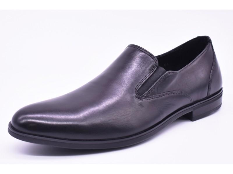 Туфли Salamander арт.2768 черные