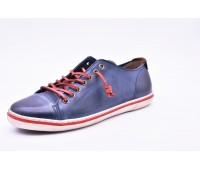Кеды и кроссовки|спортивная обувь Ergo 7141син.
