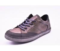 Кеды | Cпортивная обувь Ergo R606т.сер.