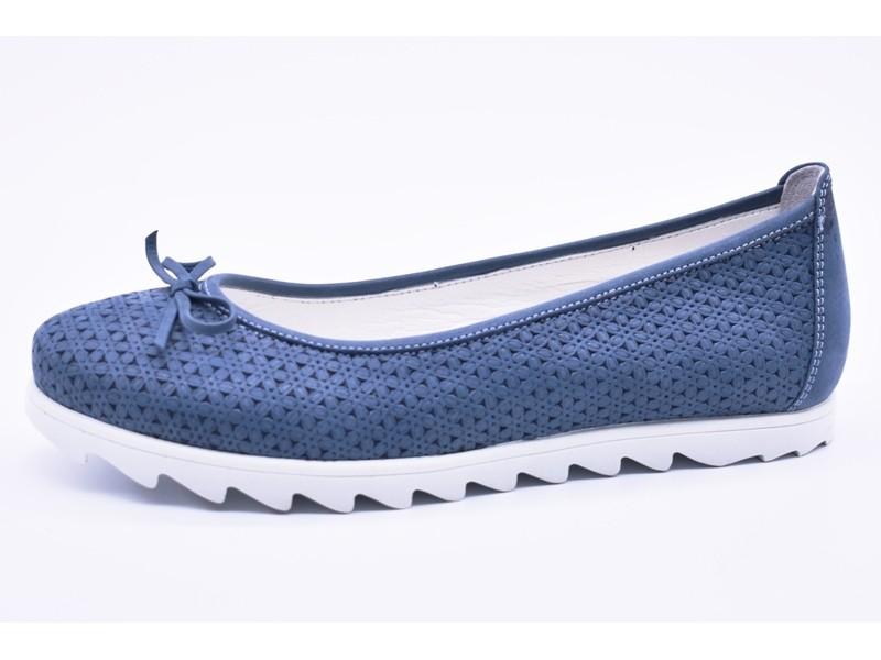 Балетки Pellegioco арт.2626 синие