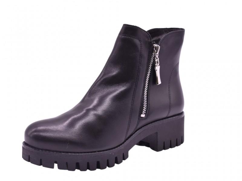 Ботинки-  DOLCE VITA  арт.3280 черные