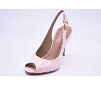 Туфли летниe Indiana арт. 2326 розовые