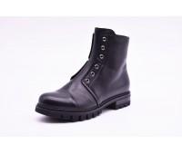 Ботинки DOLCE VITA черные арт.1418