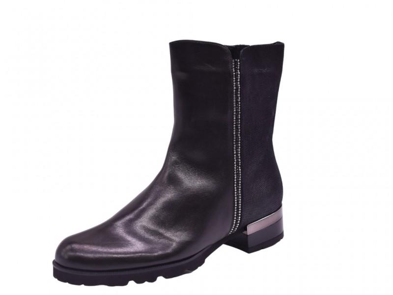 Ботинки Donna Laura арт.3282 черный