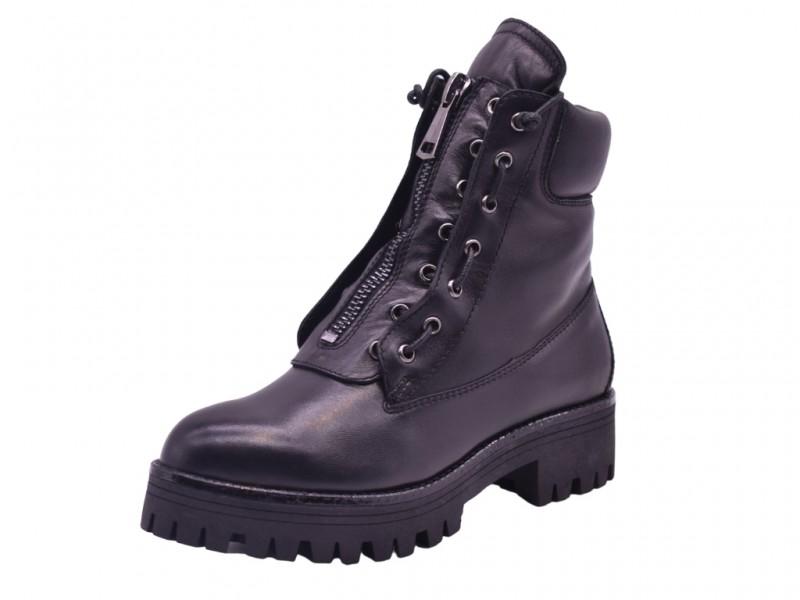 Ботинки-  DOLCE VITA  арт.3305 черные