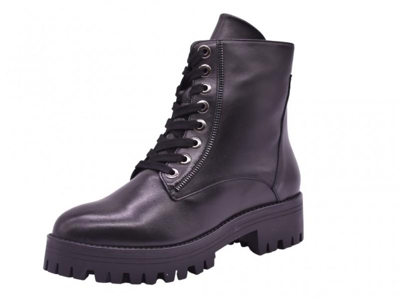 Ботинки-  DOLCE VITA  арт.3281 черные