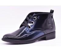 Ботинки Marco Tozzi 25125-29син.
