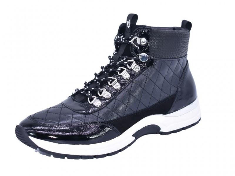 Ботинки  Caprice арт.3086  черные