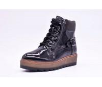 Ботинки | Спортивная обувь Wortmann 25220-29чер.