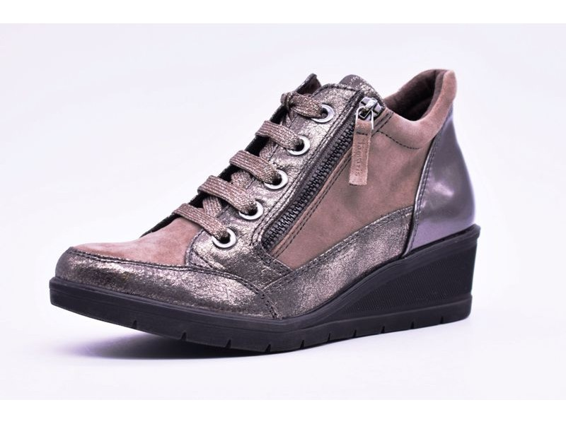 Ботинки | Сникерсы Wortmann  арт.476