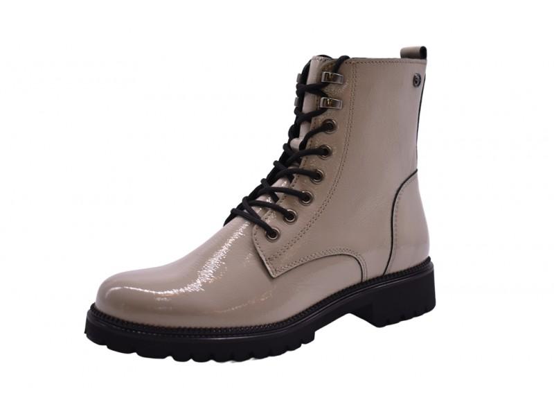 Ботинки Tamaris арт. 3927 бежевые