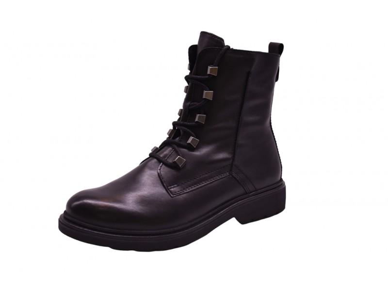 Ботинки Marco Tozzi  арт.3949 черные