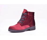 Ботинки Marco Tozzi 25277-39бордо.