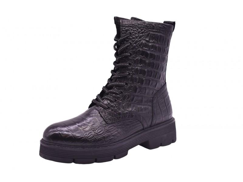 Ботинки Marco Tozzi  арт.4070 черные