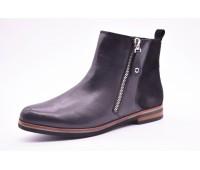Ботинки Caprice 25300-27чер.