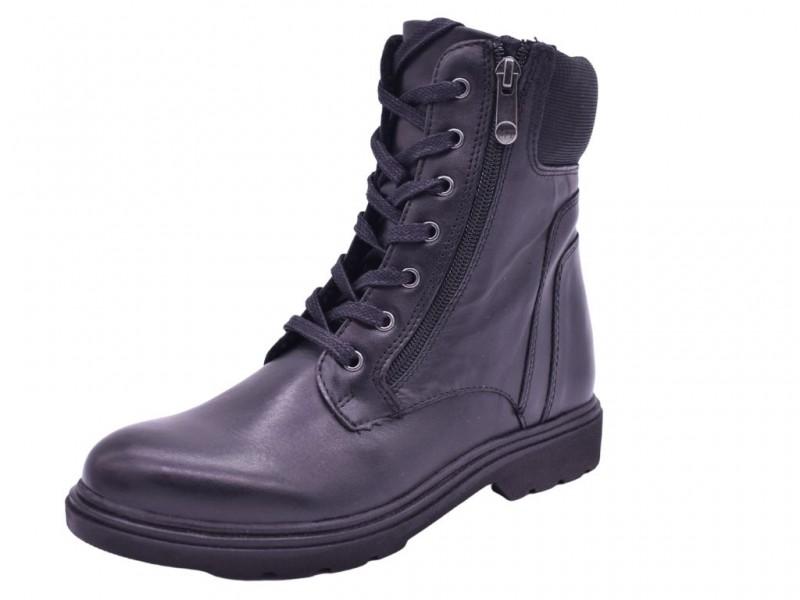 Ботинки Marco Tozzi  арт.3063 черные