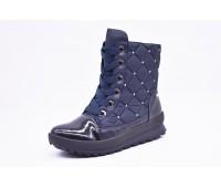 Ботинки | Спортивная обувь Caprice 26204-29син.