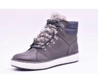 Ботинки | Спортивная обувь Marco Tozzi 26243-29сер.