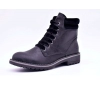 Ботинки Marco Tozzi 26280-39чер.
