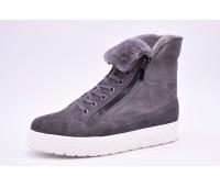 Ботинки |Спортивная обувь  Caprice 26470-29сер.