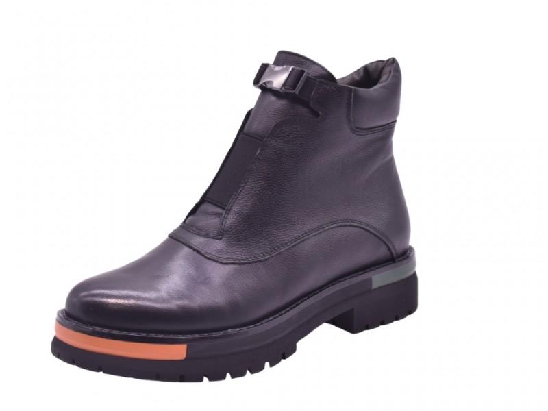 Ботинки El Tempo арт.3350 черные