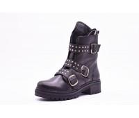 Ботинки El Tempo арт.1402 черные