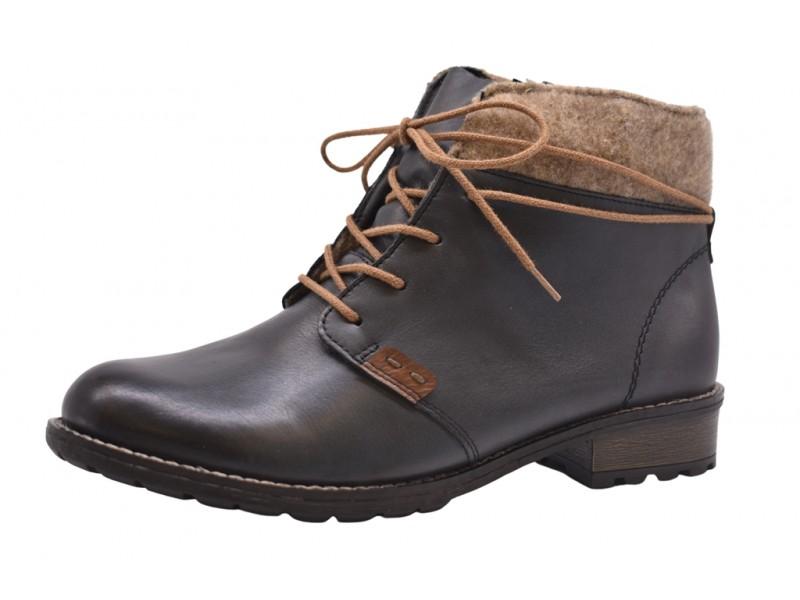 Ботинки Remonte  арт.4033
