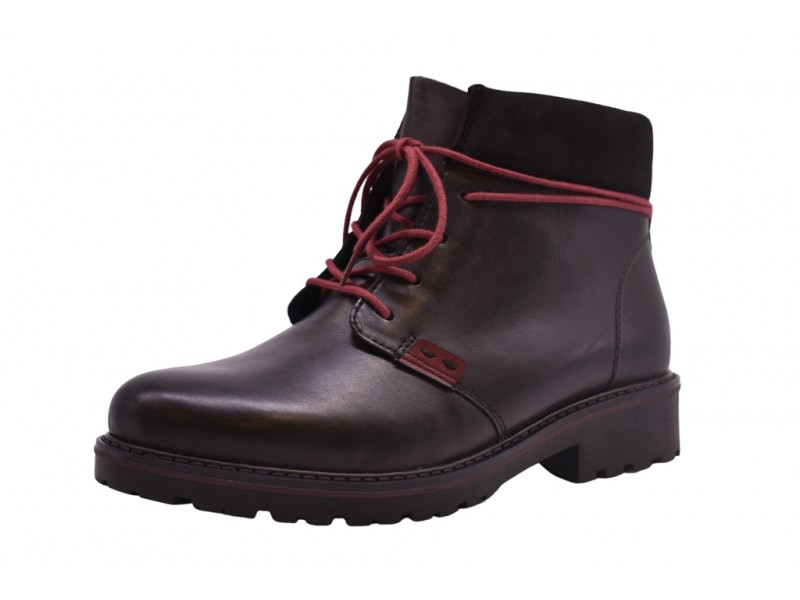 Ботинки Remonte  арт.4035 черные