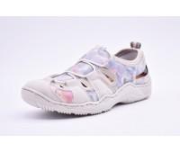 Кроссовки | Полуботинки | Спортивная обувь Rieker 0561/80
